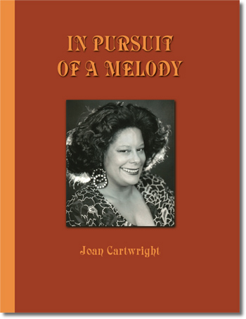 In Pursuit of a Melody by Joan Cartwright