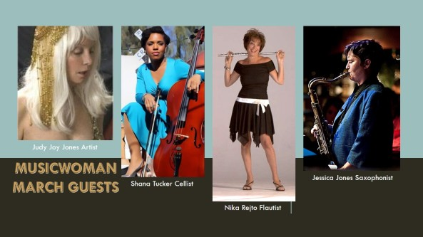 musicwomanradiomarch