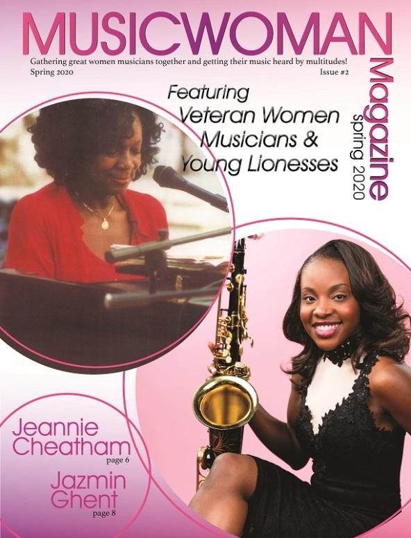 1musicwomen magazine 2020 cover - 800